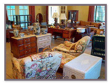 Estate Sales - Caring Transitions of North Phoenix